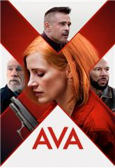 Ava (2020) Poster