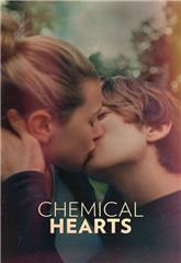 Chemical Hearts (2020) Poster