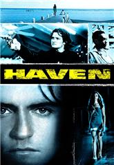 Haven (2004) bluray Poster