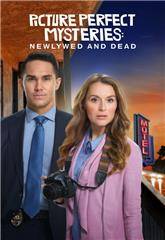 Picture Perfect Mysteries: Newlywed and Dead (2019) 1080p Poster