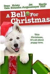 A Belle for Christmas (2014) 1080p Poster