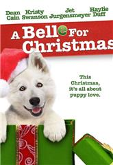 A Belle for Christmas (2014) Poster