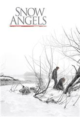Snow Angels (2007) web Poster