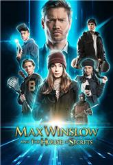 Max Winslow and the House of Secrets (2019) Poster