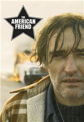 The American Friend (1977) Poster