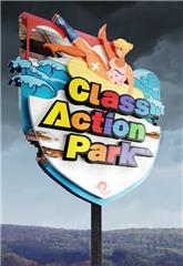 Class Action Park (2020) Poster