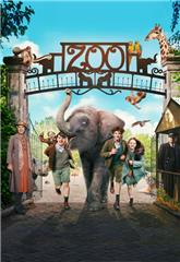 Zoo (2017) 1080p Poster