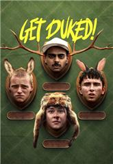 Get Duked! (2019) 1080p Poster