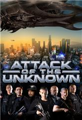 Attack of the Unknown (2020) Poster