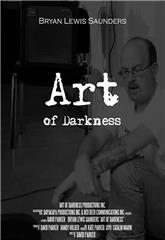 Art of Darkness (2014) Poster