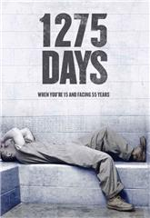 1275 Days (2019) 1080p Poster