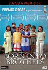 Born Into Brothels: Calcutta's Red Light Kids (2004) Poster