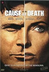 Cause of Death (2001) 1080p web Poster