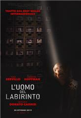 Into the Labyrinth (2019) Poster