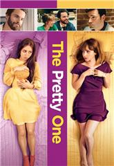 The Pretty One (2013) Poster