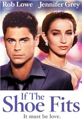 If the Shoe Fits (1990) Poster