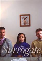 The Surrogate (2020) Poster