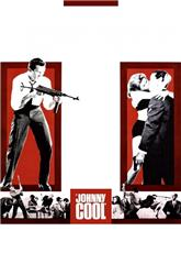 Johnny Cool (1963) Poster