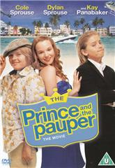 The Prince and the Pauper: The Movie (2007) 1080p Poster