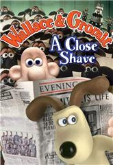 A Close Shave (1995) 1080p Poster
