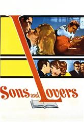 Sons and Lovers (1960) Poster