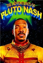 The Adventures of Pluto Nash (2002) web Poster
