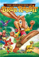 The Adventures of Brer Rabbit (2006) Poster
