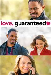Love, Guaranteed (2020) Poster