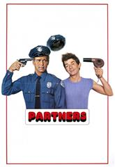 Partners (1982) 1080p Poster