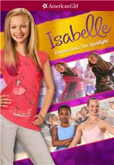 Isabelle Dances Into the Spotlight (2014) 1080p Poster
