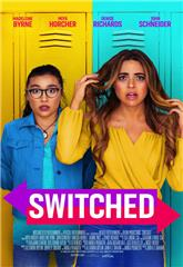 Switched (2020) 1080p Poster