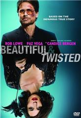 Beautiful & Twisted (2015) 1080p Poster
