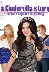 A Cinderella Story: Once Upon a Song (2011) 1080p Poster