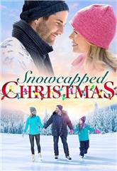 Snowcapped Christmas (2016) 1080p Poster