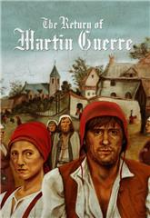 The Return of Martin Guerre (1982) 1080p Poster