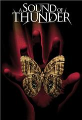 A Sound of Thunder (2005) bluray Poster