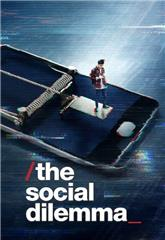The Social Dilemma (2020) Poster