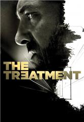 The Treatment (2014) Poster