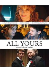 All Yours (2014) 1080p Poster
