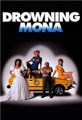 Drowning Mona (2000) 1080p Poster