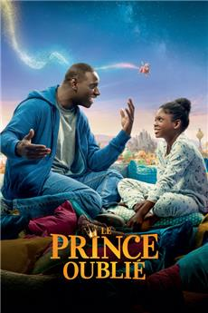 The Lost Prince (2020) Poster