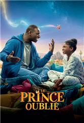 The Lost Prince (2020) 1080p Poster