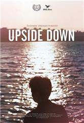 Upside Down (2015) 1080p Poster