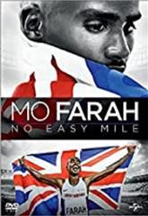 Mo Farah: No Easy Mile (2016) 1080p web Poster
