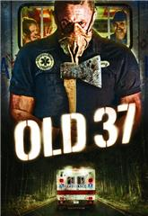 Old 37 (2015) web Poster