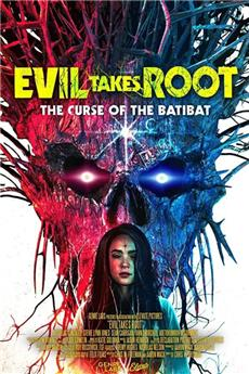 Evil Takes Root (2020) Poster