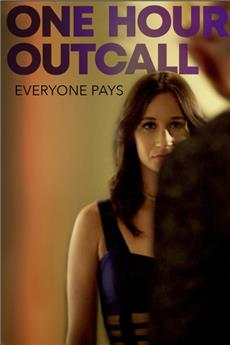 One Hour Outcall (2019) 1080p Poster