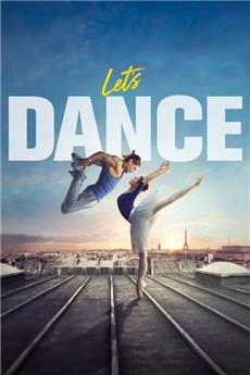 Let's Dance (2019) 1080p Poster
