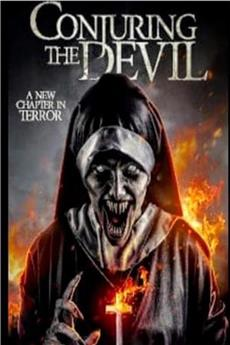 Conjuring the Devil (2020) 1080p Poster