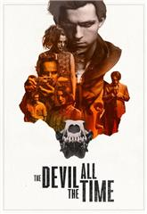 The Devil All the Time (2020) Poster